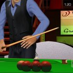 Скриншот World Snooker Championship 2005 – Изображение 22