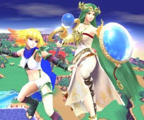Super Smash Bros. вышла на Wii U и другие новинки недели