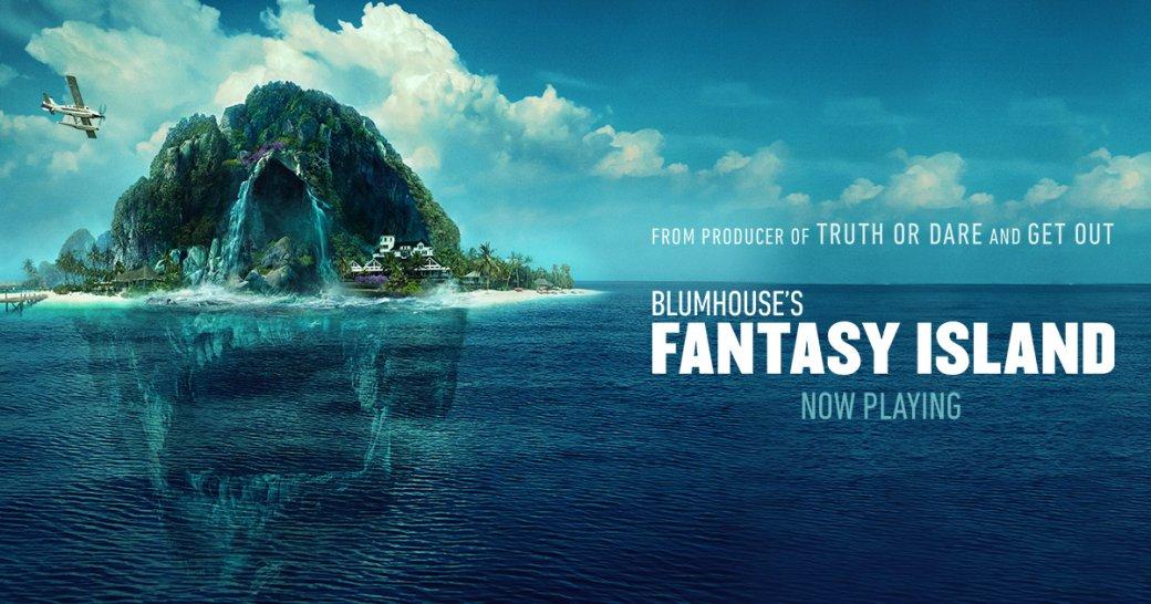 Рецензия на фильм«Остров фантазий» | Канобу - Изображение 10577