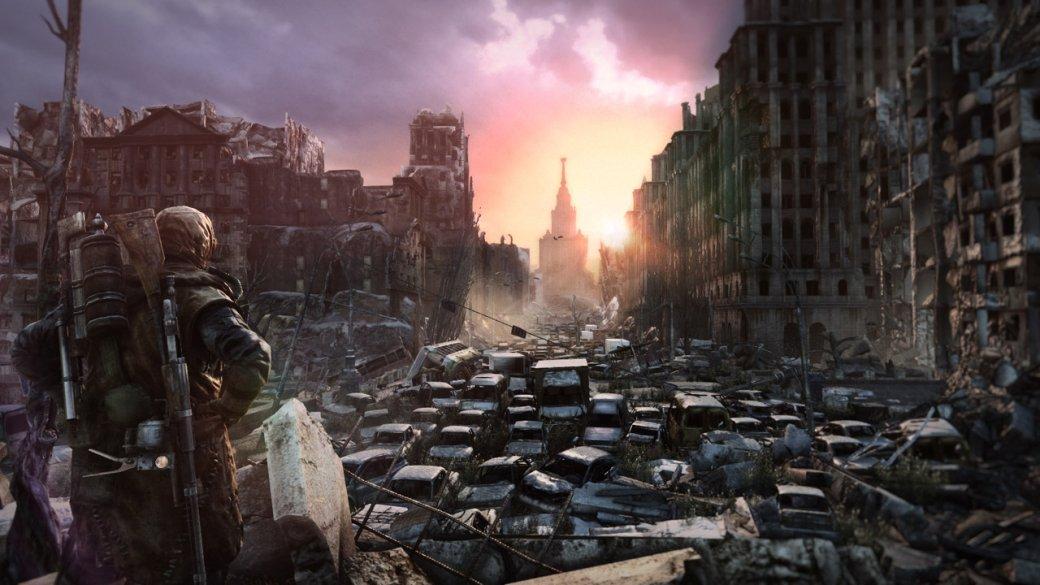 6 фактов обигровой серии Metro, которые вымогли незнать | Канобу - Изображение 9