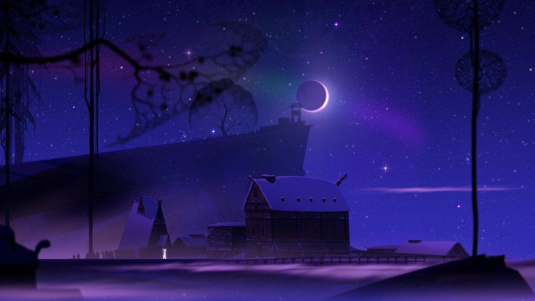 Квыходу The Banner Saga 3 послушайте волшебную музыку изигр серии— еенаписал композитор Journey | Канобу - Изображение 8611