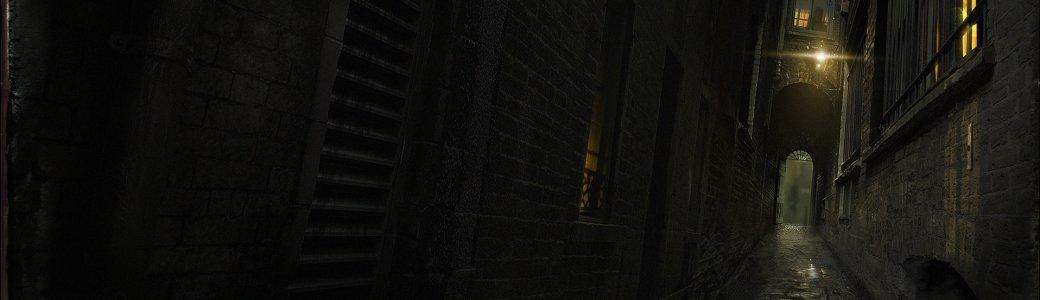 Рецензия на Vampyr, новую игру про вампиров от студии Dontnod, авторов Remember Me и Remember Me | Канобу - Изображение 2