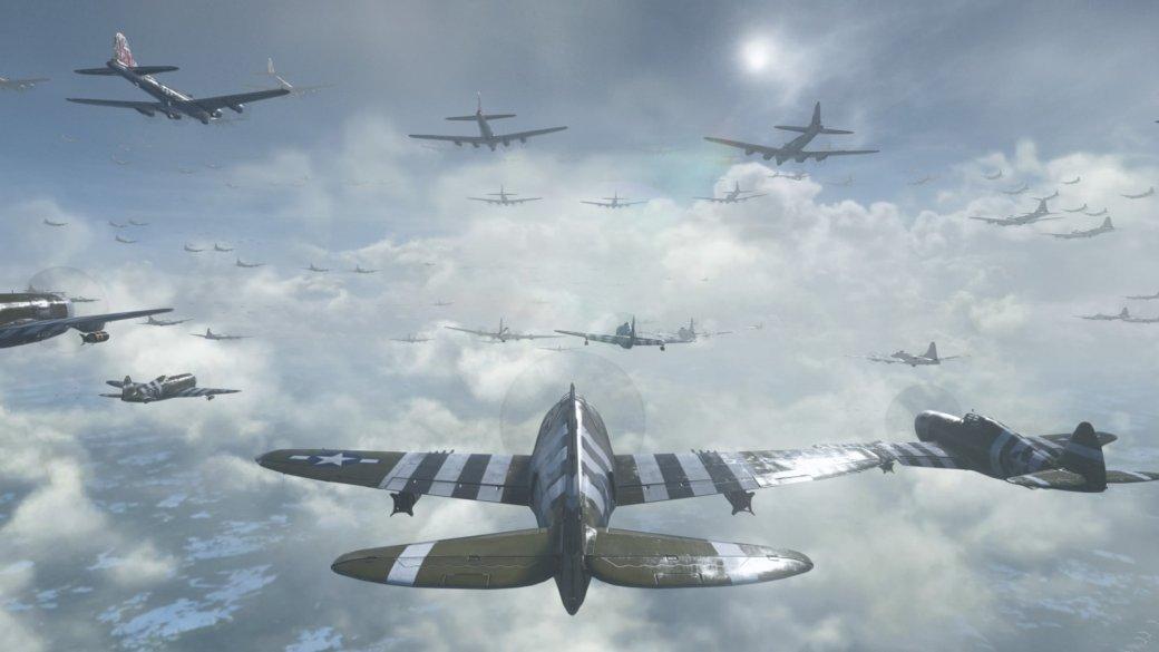Рецензия на Call of Duty: WWII. Обзор игры - Изображение 10