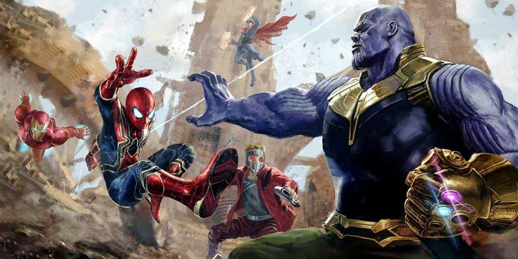 Почему Танос практически не убивал супергероев в «Войне Бесконечности»? Отвечает Marvel | Канобу - Изображение 1