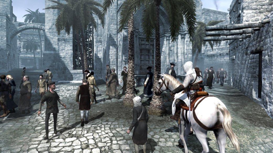 Лучшие игры серии Assassin's Creed - топ-10 игр Assassin's Creed на ПК, PS4, Xbox One | Канобу - Изображение 1208