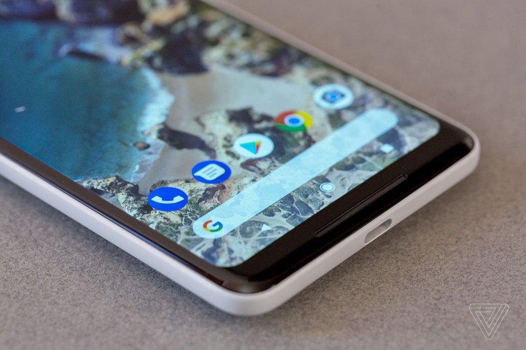 Что не так с Google Pixel 2? Главные плюсы и минусы новых смартфонов | Канобу - Изображение 1773