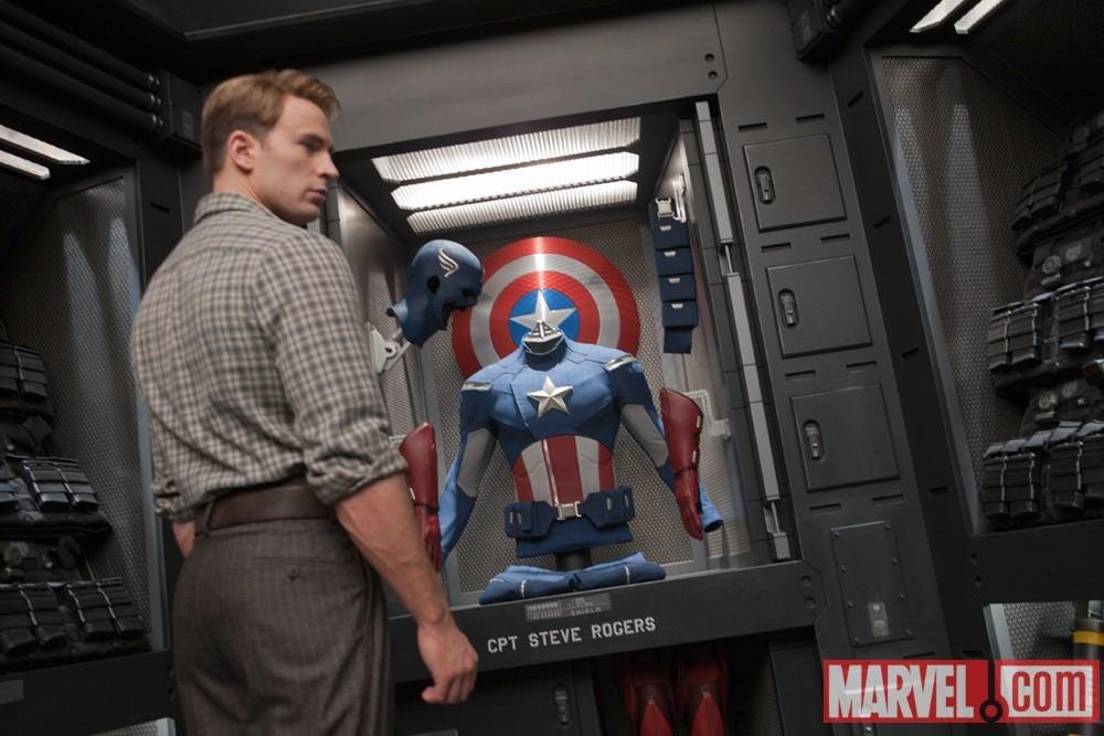 Киномарафон: кинематографическая вселенная Marvel, первая фаза | Канобу - Изображение 347