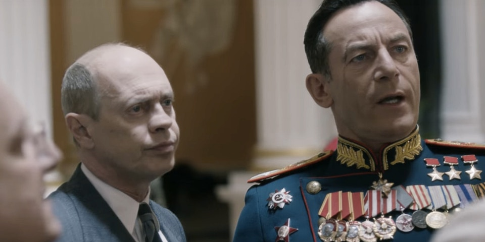 Рецензия на«Смерть Сталина». Астоилоли запрещать?   Канобу - Изображение 4474