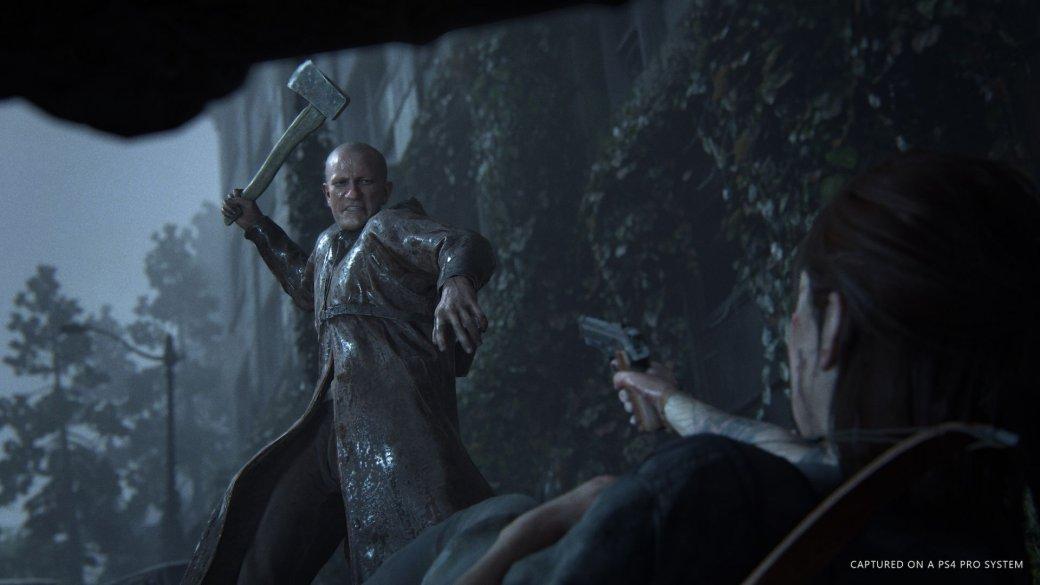 Е3 2018: Нил Дракманн защищает жестокость The Last ofUs2: «Это честный способ поведать историю» | Канобу - Изображение 1