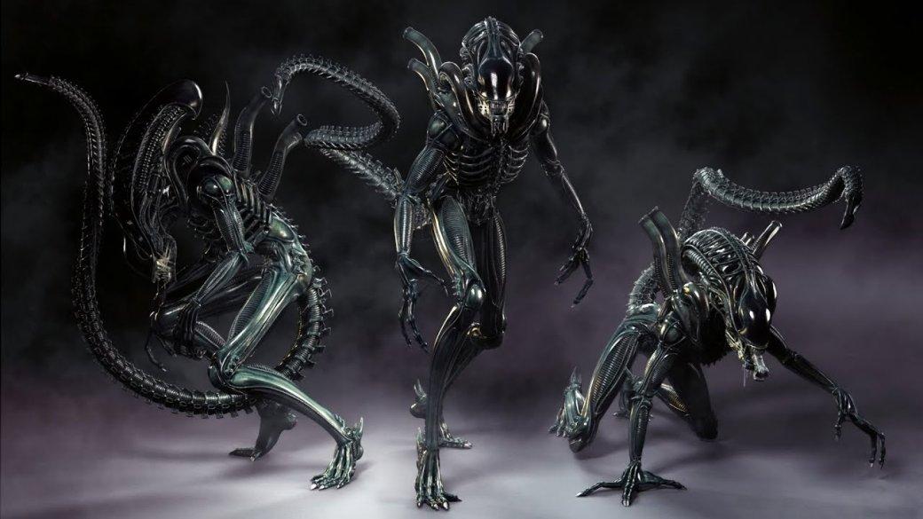 Какой могла быть Aliens: Crucible— «страшная Mass Effect» отObsidian | Канобу - Изображение 1