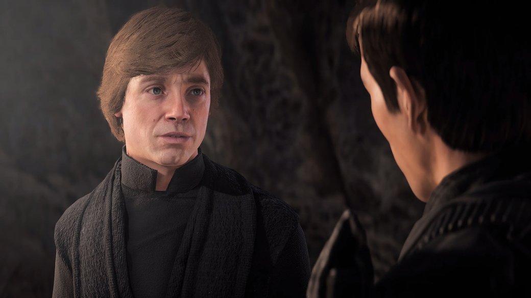 Суть. Сюжетный режим Star Wars Battlefront 2— все плохо | Канобу - Изображение 2