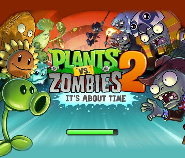 Plants vs Zombies 2, CoD: Ghosts и еще 11 игровых трейлеров недели   Канобу