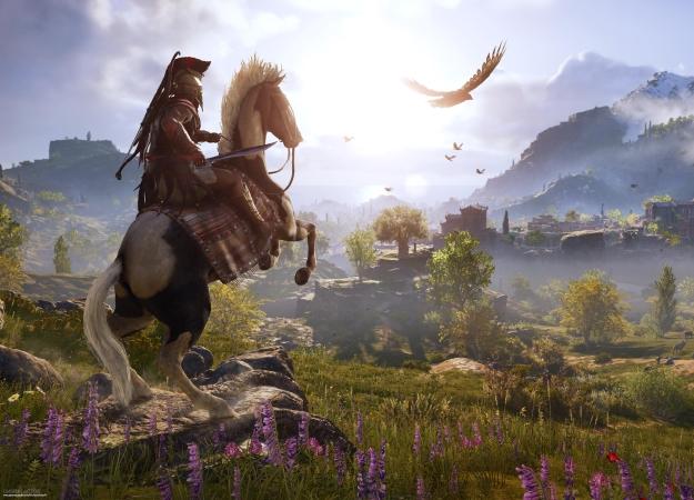 Что входит всостав коллекционных изданий Assassins Creed Odyssey | Канобу - Изображение 1053