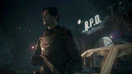 Еще больше клаустрофобии вновом геймплейном ролике Resident Evil 2 Remake