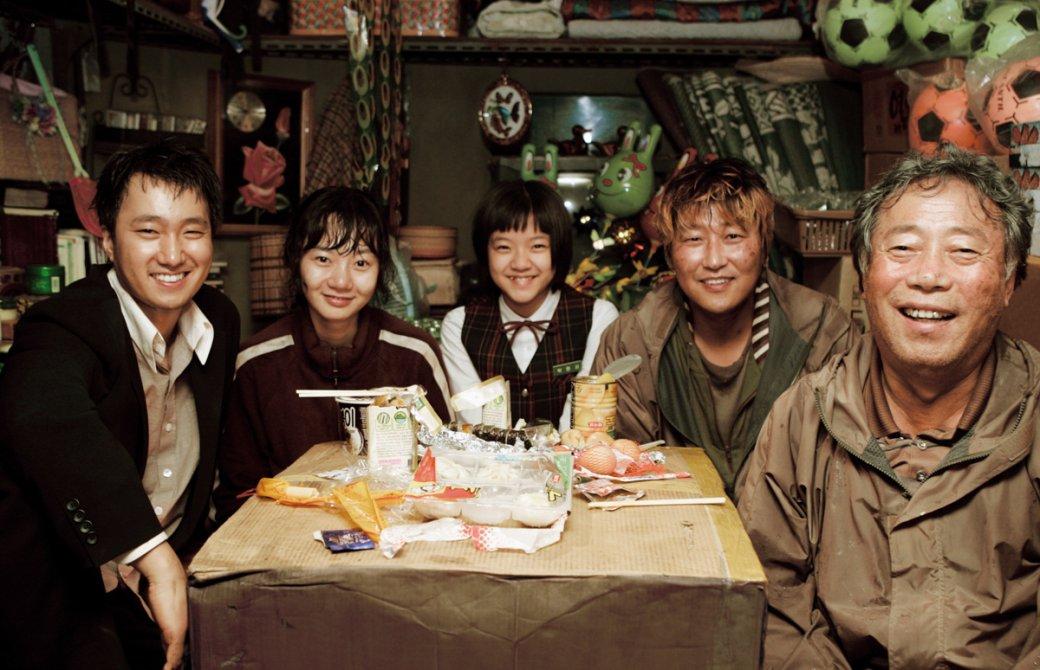 Лучшие корейские фильмы, топ актеров и режиссеров - гайд по кино из Кореи для любителей «Паразитов» | Канобу - Изображение 10060