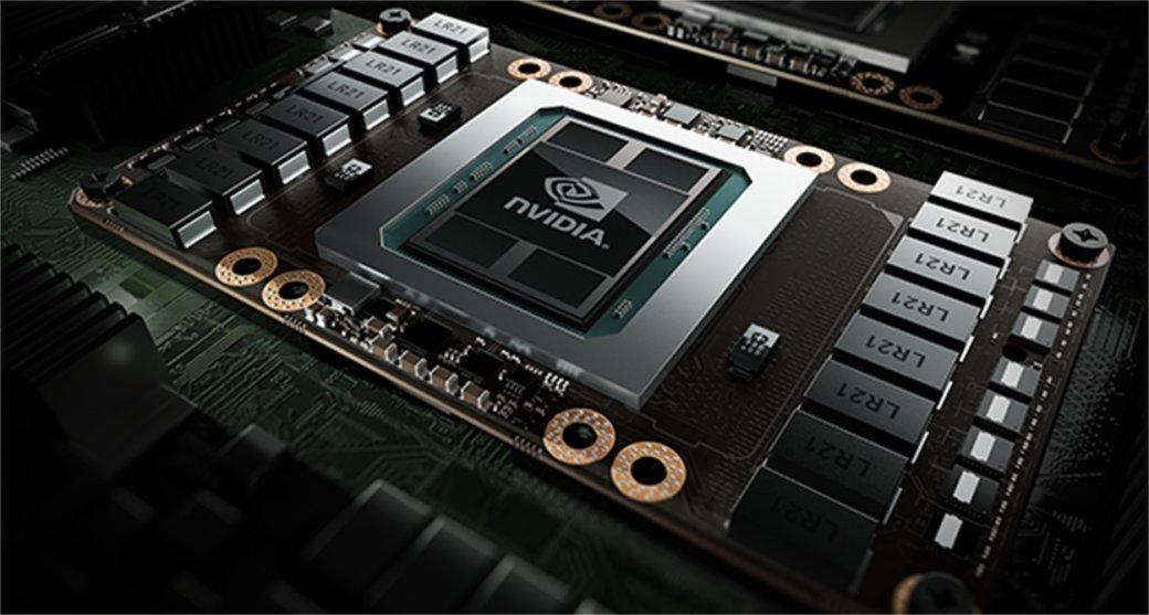 Слух: новое поколение видеокарт Nvidia будет называться GTX 11XX вместо 20XX. - Изображение 1