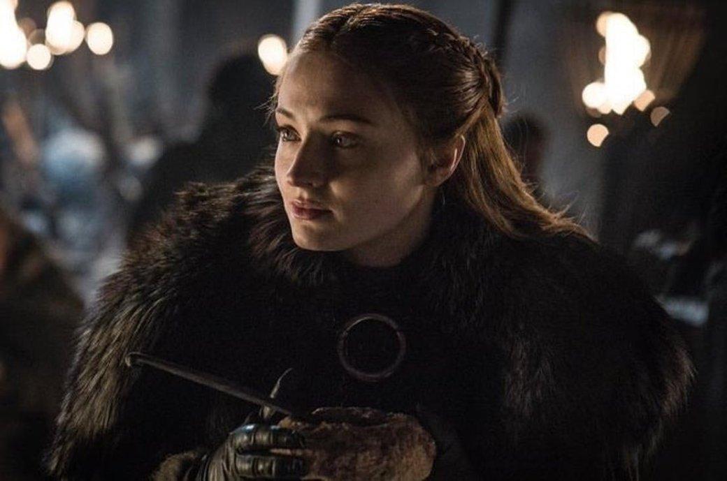 Дейенерис заглянула в Винтерфелл на свежих кадрах из восьмого сезона «Игры престолов» | Канобу - Изображение 5