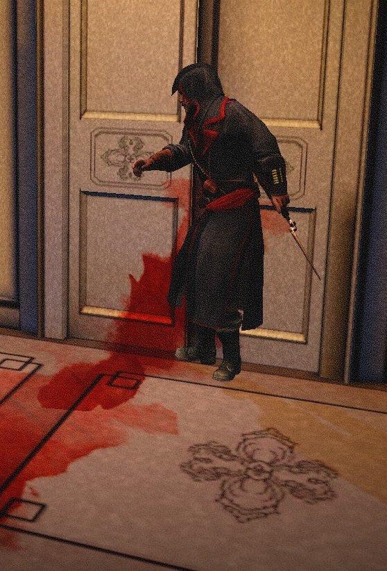 Какой показана Россия в Assassin's Creed Chronicles: Russia | Канобу - Изображение 15