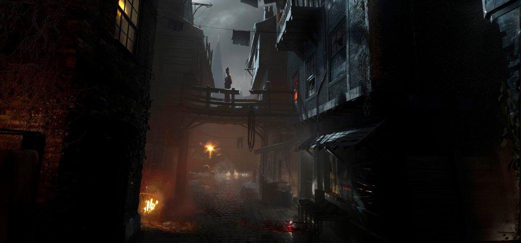 Рецензия на Vampyr, новую игру про вампиров от студии Dontnod, авторов Remember Me и Remember Me | Канобу - Изображение 5