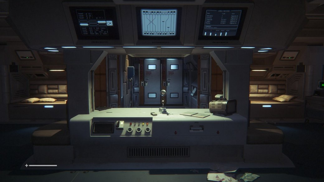 Как Alien: Isolation выглядит иработает наSwitch— один излучших портов наконсоли Nintendo   Канобу - Изображение 1734