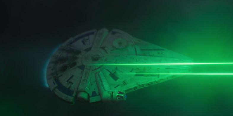 Разбор второго трейлера «Соло: Звездные войны. Истории». Все, что выупустили. - Изображение 16