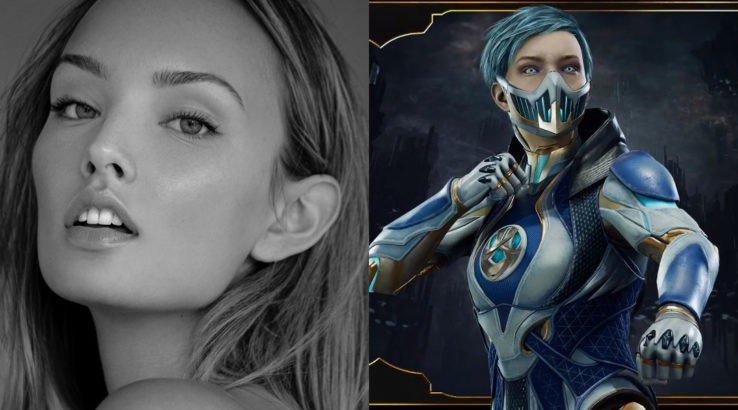 Взгляните наактеров, свнешности которых списали персонажей Mortal Kombat11 | Канобу - Изображение 5534