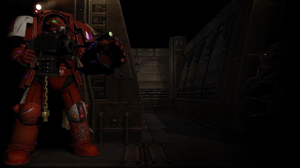 Рецензия на Warhammer 40,000: Space Hulk | Канобу - Изображение 167