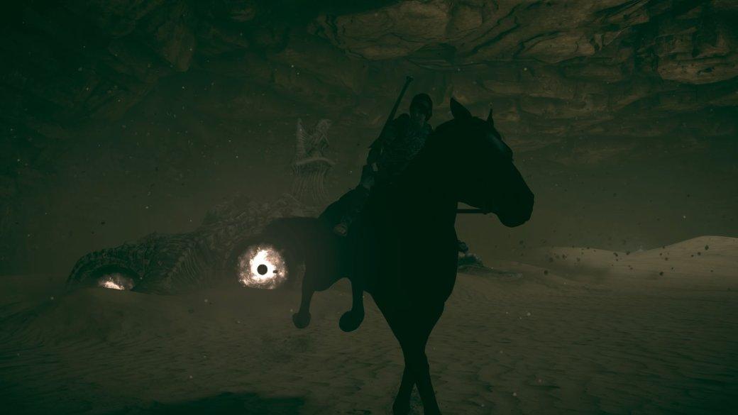 20 изумительных скриншотов Shadow of the Colossus для PS4. - Изображение 16