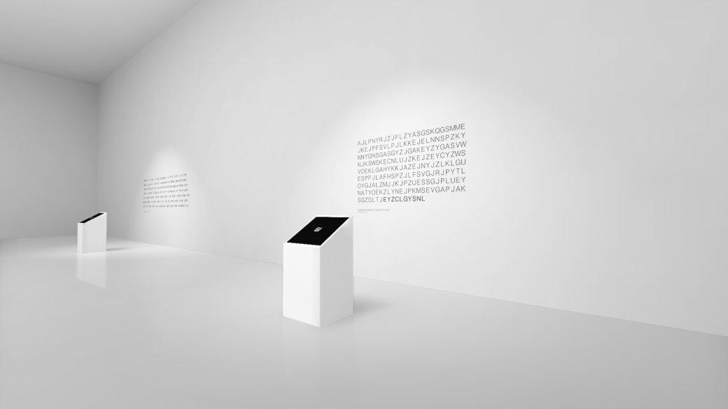 Криптография виграх: отзашифрованных посланий вAssassin's Creed докодов вBioShock Infinite | Канобу - Изображение 4196
