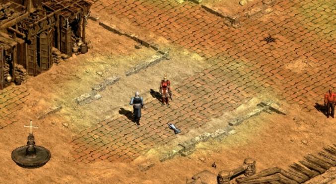 Кому нужен Immortal? ВСети появился новый трейлер мода Median XL: Sigma для Diablo2 | Канобу - Изображение 1