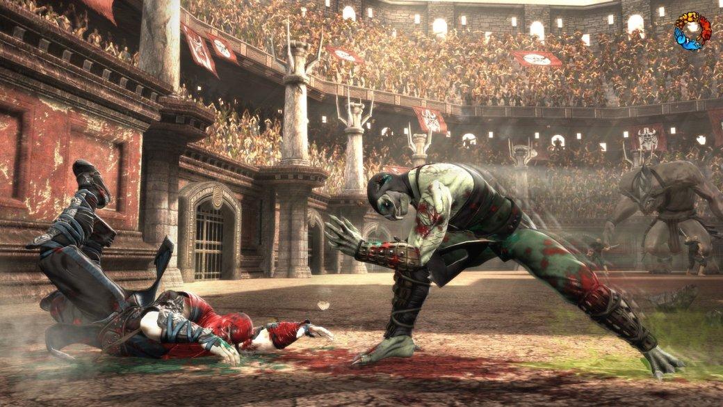 Mortal Kombat. Превью: Flawless Reincarnation | Канобу - Изображение 4