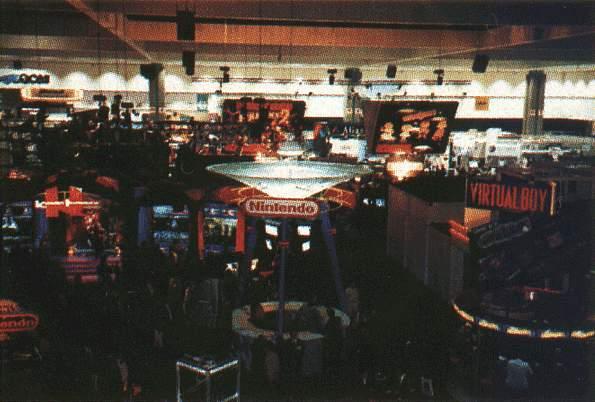 Как менялась E3. Фотографии   Канобу - Изображение 2