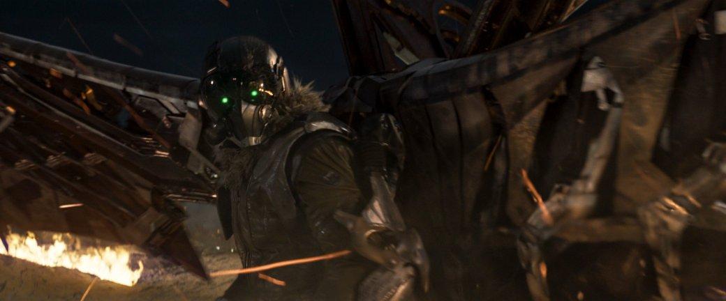 Рецензия на «Человека-паука: Возвращение домой» | Канобу - Изображение 7