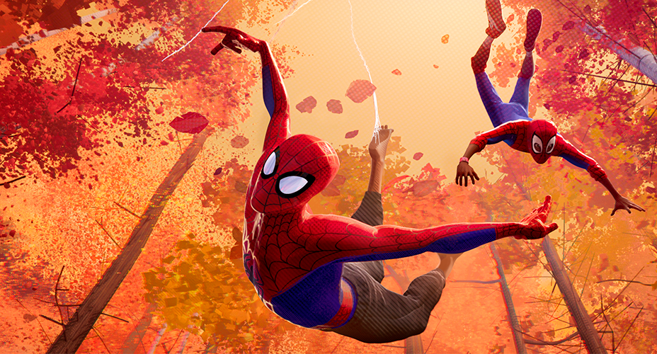 Гоша Куценко озвучит Кингпина в «Человеке-пауке: Через вселенные» | Канобу - Изображение 6682