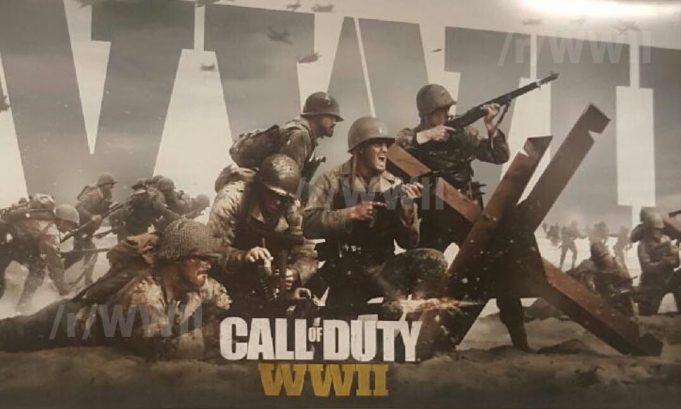 Слух: следующая часть Call of Duty получит подзаголовок WWII | Канобу - Изображение 4483