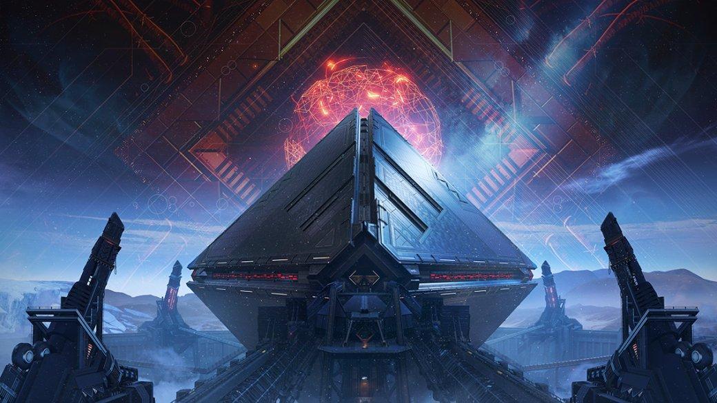 Bungie объявила дату релиза DLC «Военный разум» для Destiny 2. Все новые карты станут бесплатными!. - Изображение 1