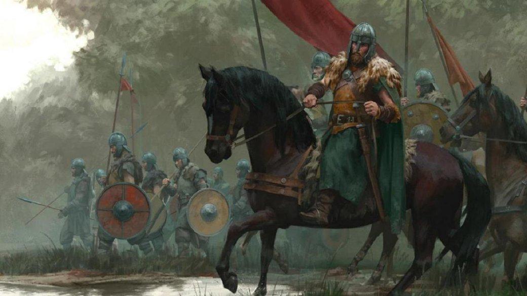 Гайд. Как поднять уровень клана иувеличить отряд вMount & Blade 2: Bannerlord   Канобу