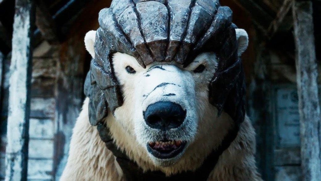От шоу Джей Джей Абрамса до продолжения «Темных начал»: HBO поделился планами на сериалы   Канобу - Изображение 0