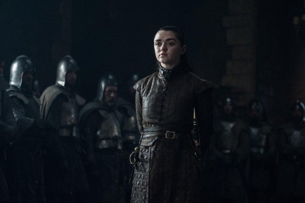 Самые безумные иправдоподобные теории о8 сезоне «Игры престолов». - Изображение 5