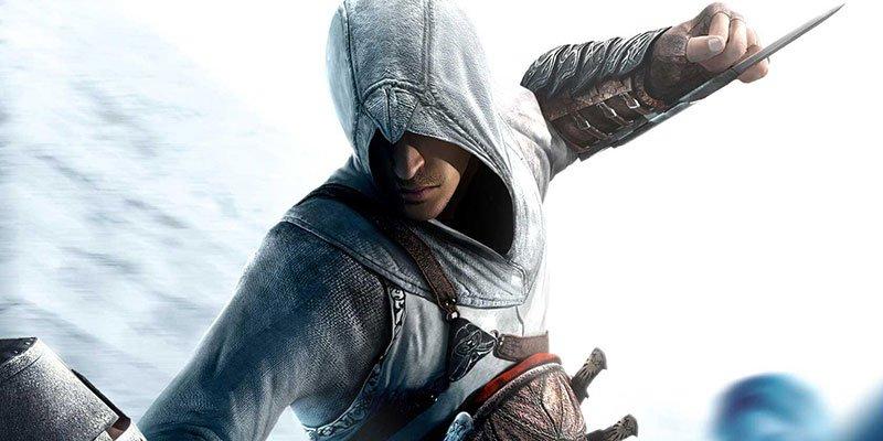 «Убийцы» серии Assassin's Creed | Канобу - Изображение 7