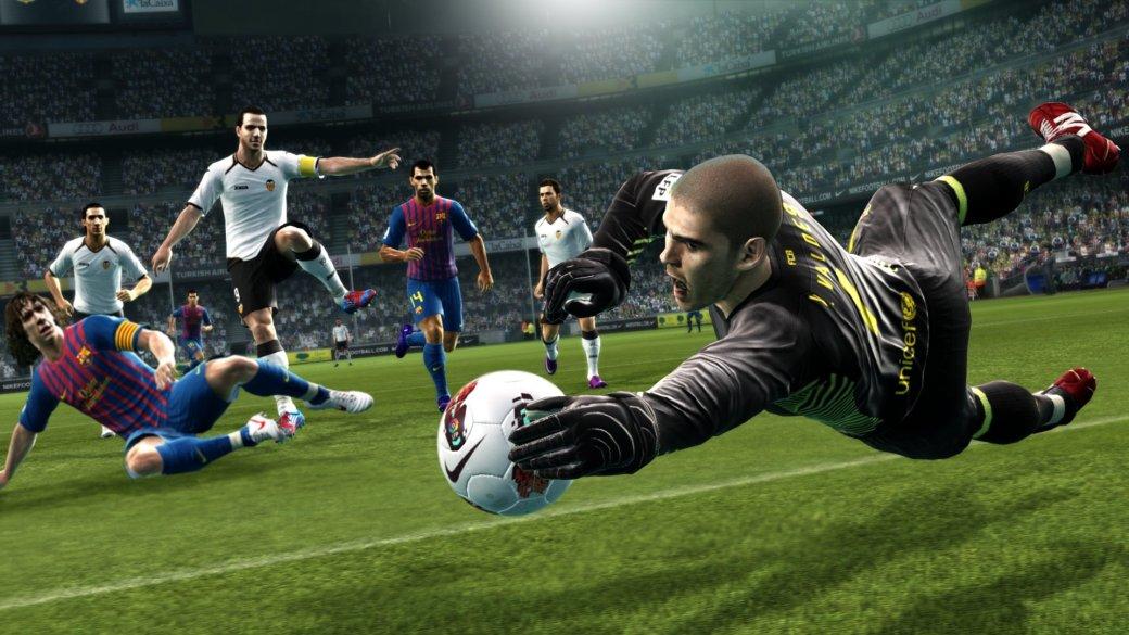 Рецензия на Pro Evolution Soccer 2013 | Канобу - Изображение 3449