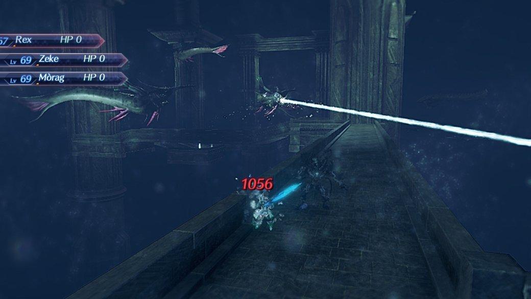 Рецензия на Xenoblade Chronicles 2. Обзор игры - Изображение 18