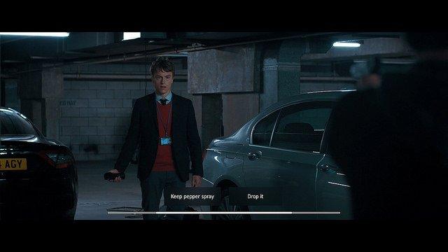 Интерактивное кино «Ночная игра» выйдет наPS4 вапреле | Канобу - Изображение 7554