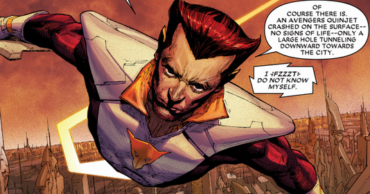 Каких персонажей стоит ждать вфильмах 4 фазы киновселенной Marvel— после «Мстителей4»?. - Изображение 8