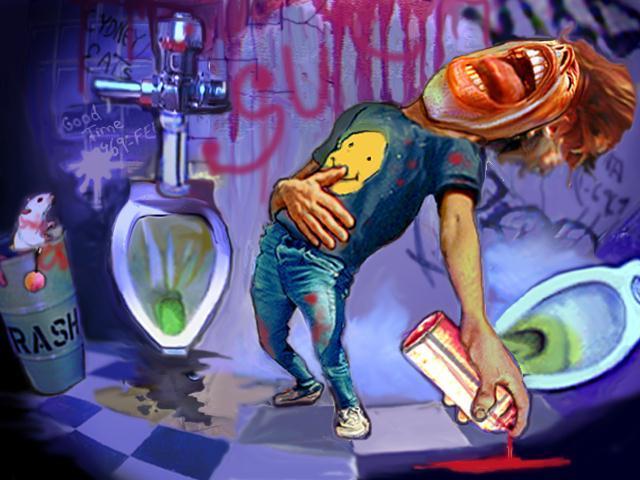 Апомните Road Rash? Икона бунтарей и панков | Канобу - Изображение 1