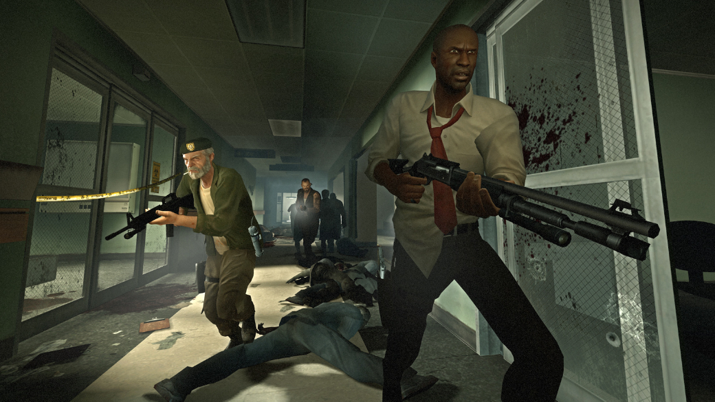 Разработчики оригинальной Left 4 Dead анонсировали кооперативный шутер Back 4 Blood. Звучит знакомо! | Канобу - Изображение 1