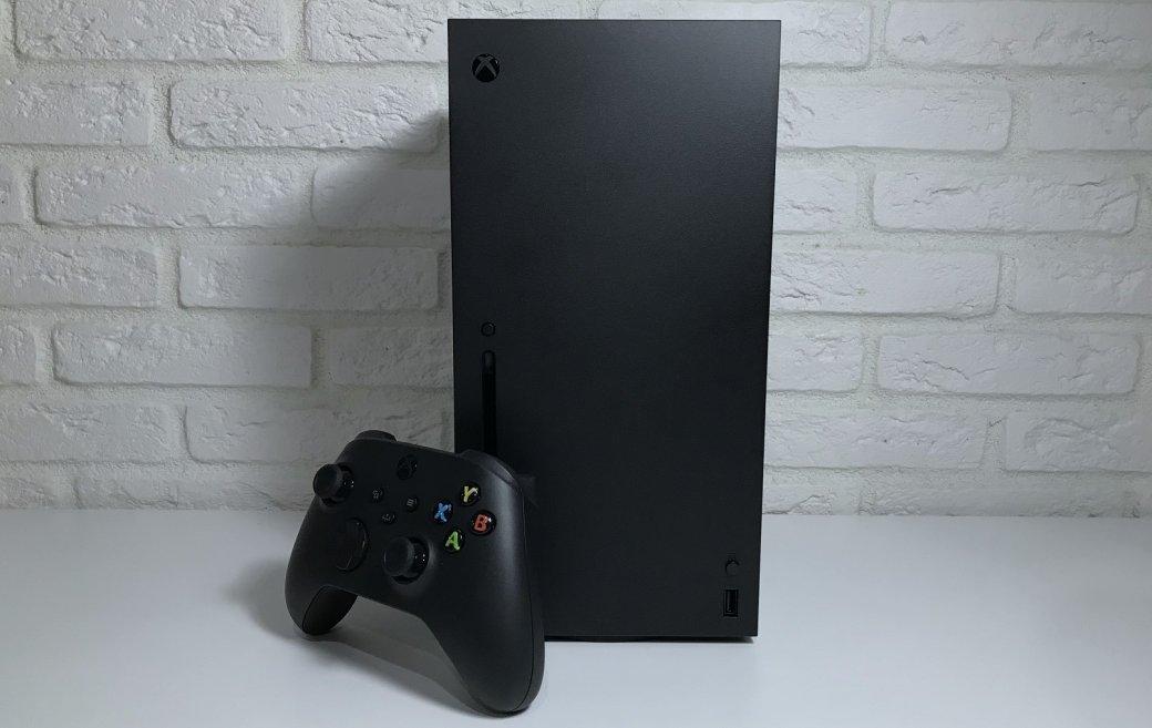 Большой обзор Xbox Series X (2020)— все оновой консоли Microsoft | Канобу - Изображение 5