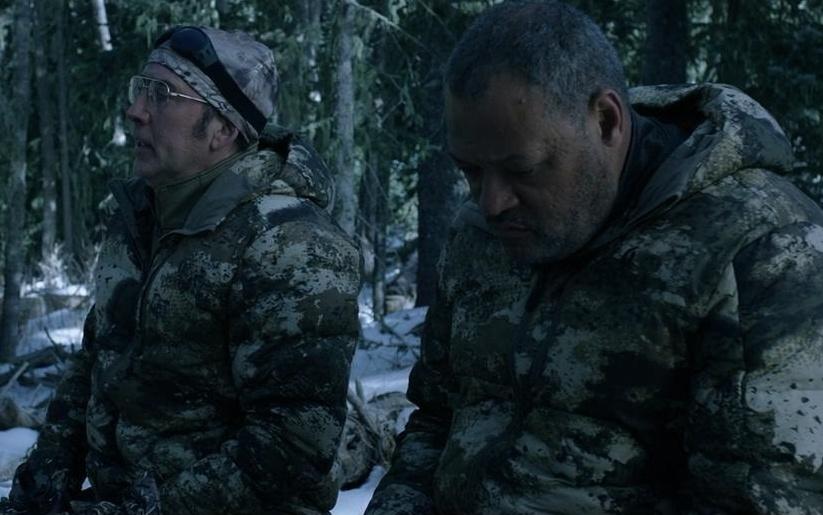 """Рецензия на фильм """"Кокаиновый барон""""   Канобу - Изображение 94"""