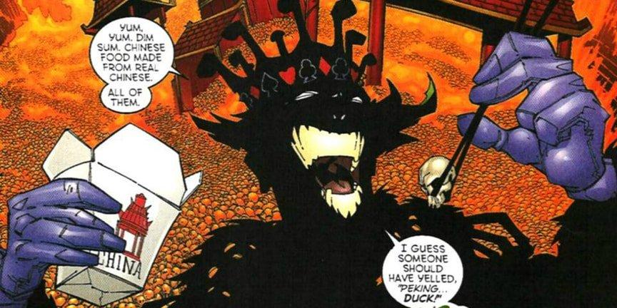 Самые ужасные поступки Джокера   Канобу - Изображение 10301