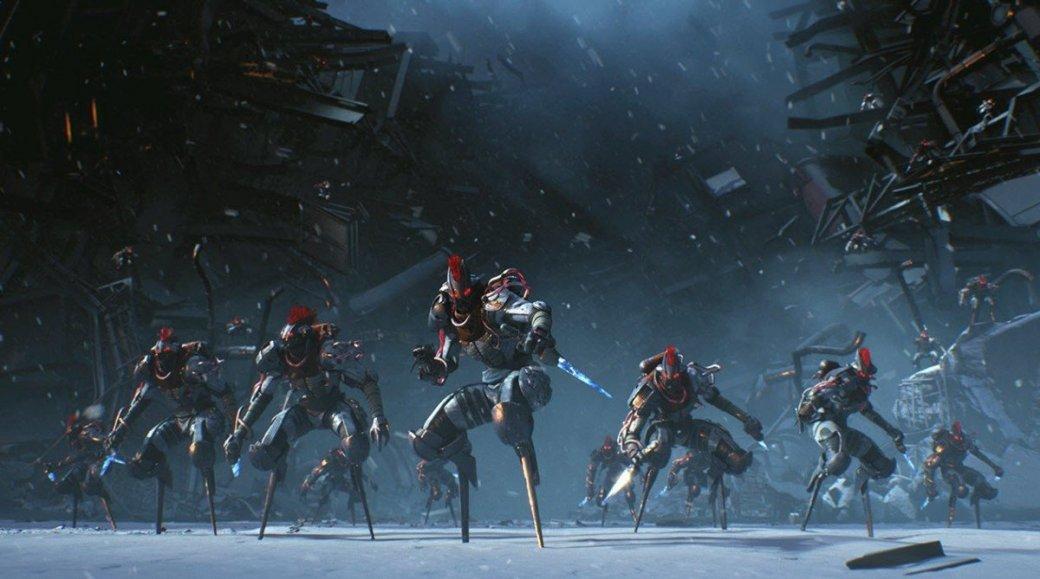 Раскрыты подробности дополнения Destiny: Rise of Iron   Канобу - Изображение 7399